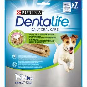 Purina Dentalife perros pequeños, Snacks para perros, Higiene bucal