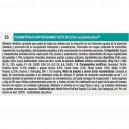 Componentes comida húmeda Purina Pro Plan Veterinary Diet FELINE EN Pouch Pollo