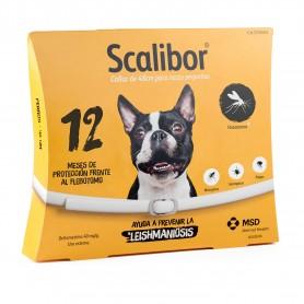 Collar Scalibor 12 Meses