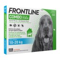 Frontline Combo Spot On Cani 10-20 Kg
