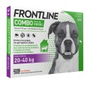 Frontline Combo Spot On Cani 20-40 Kg