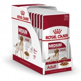 Royal Canin Health Nutrition Medium Adult Pouch