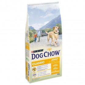 Pienso Purina  Dog Chow  Perro Adulto Classic con Pollo