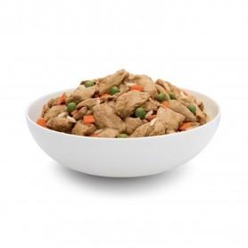 Hills Canine c/d Multicare Estofado con Pollo y Verduras