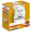 PURINA GOURMET Gold Tartelette Pack Surtido