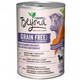 Purina Beyond Grain Free Perro Sabor Buey