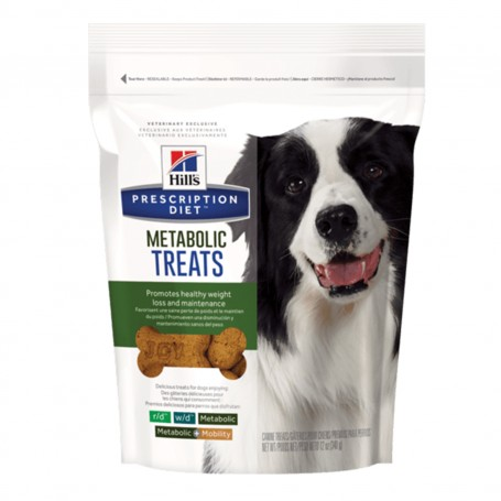 Hill's Canine Weight Control Treats
