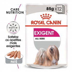 Royal Canin Exigent Pouch