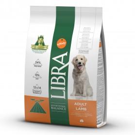 LIBRA Adult Dog con Cordero