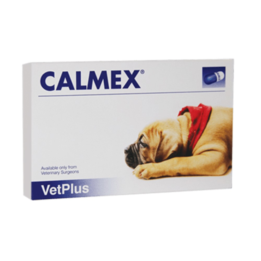 Calmex Perro