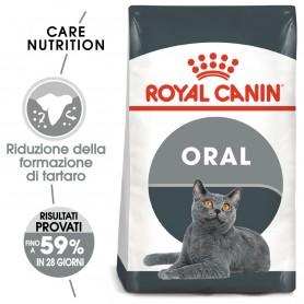 Royal Canin Oral Sensitive 30