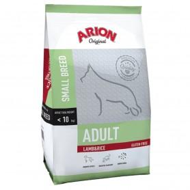 Arion Original Adult Small Lamb & Rice