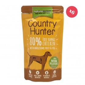 NM Country Hunter Bolsas Perro Pollo