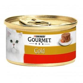Gourmet Gold Tartelette MPK 4
