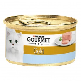 Gourmet Gold Mousses MPK 4