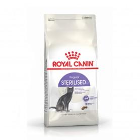 Royal Canin Feline Health Nutrition Sterilised 37