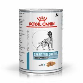 Royal Canin Sensitivity Control (con pato) Latas