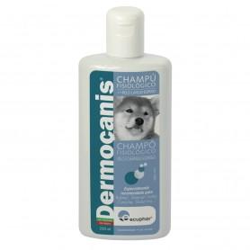 Shampoo Fisiológico darmocanis Pelo Lungo voluminoso