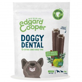Edgard & Cooper Barrette dentali Manzana e Minta