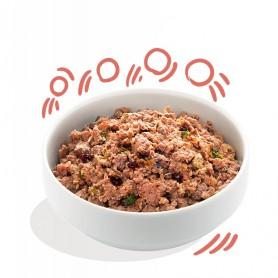 Edgard & Cooper, latas sin cereales con pollo y salmón para perros...