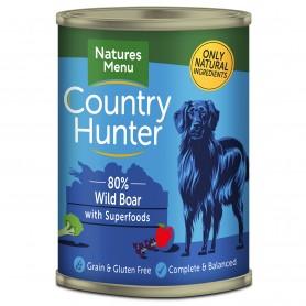 NM Country Hunter Latas Perro Jabali