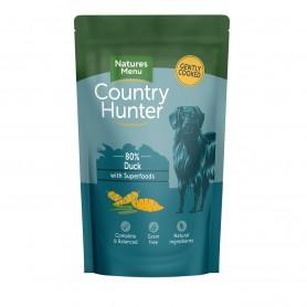 NM Country Hunter Bolsas Perro Pato
