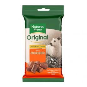 Snacks y Premios perro