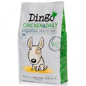 Dingo Pienso Seco perro