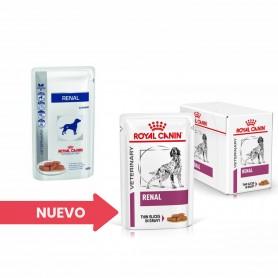 Royal Canin Renal Gravy
