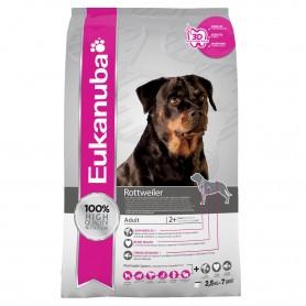 Pienso para perros Eukanuba Rottweiler