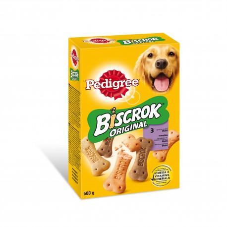Pedigree Biscrok