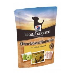 Hill's Ideal Balance pollo y manzanas (Snacks), Snacks para perros, golosinas naturales