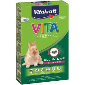Vitakraft Vita Special Junior (Conejos)