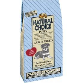 Nutro Natural Choice Puppy Raças Grandes