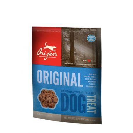 Orijen Treats Original (Snacks Naturales), Snacks para perros, golosinas naturales
