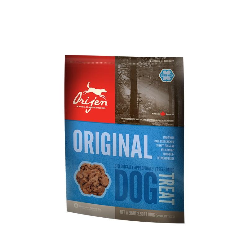 Orijen Treats Original (Snacks Naturales)