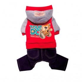 Sudadera Pantalón Dylan