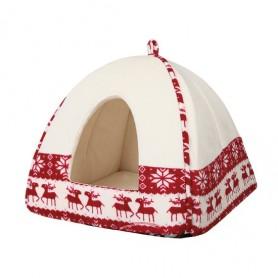 Abrigo - Capa Santa