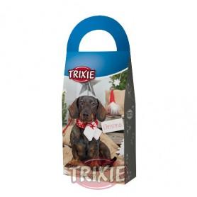 Caja regalo para perros