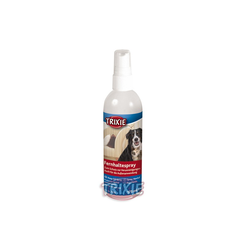 Spray  Repelente Keep Off