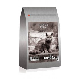 Pienso natural La Trufa Il Tartufo KItten (Grain Free) para gatos