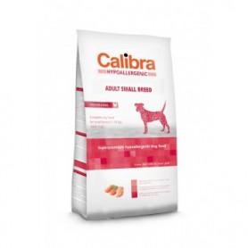 Calibra hypoallergenic...