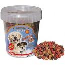 Nobby Training Mix, Snacks para perros, golosinas suaves