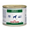 Royal Canin Obesity Management Lata