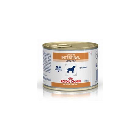 Royal Canin Gastro Intestinal Low Fat Latas