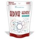 Adiva Hepatic Canine 30 Ch