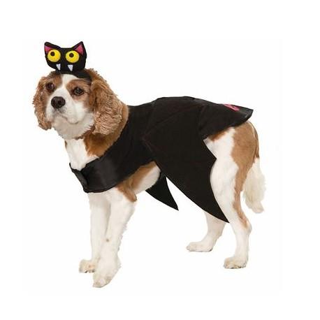 Disfraz de murciélago 2