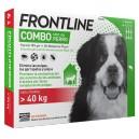 Frontline Combo Spot On Perros +40 Kg