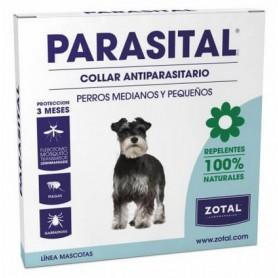 Parasital Collar Perros medianos y pequeños
