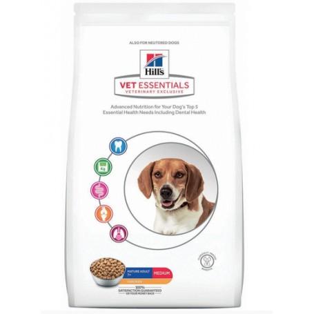 Hills Canine VetEssentials Mature Adult 7+